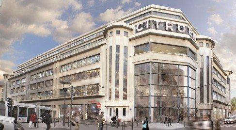 Campus Lyon - École Supérieure du Digital