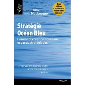 Stratégie Océan Bleu - École Supérieure du Digital