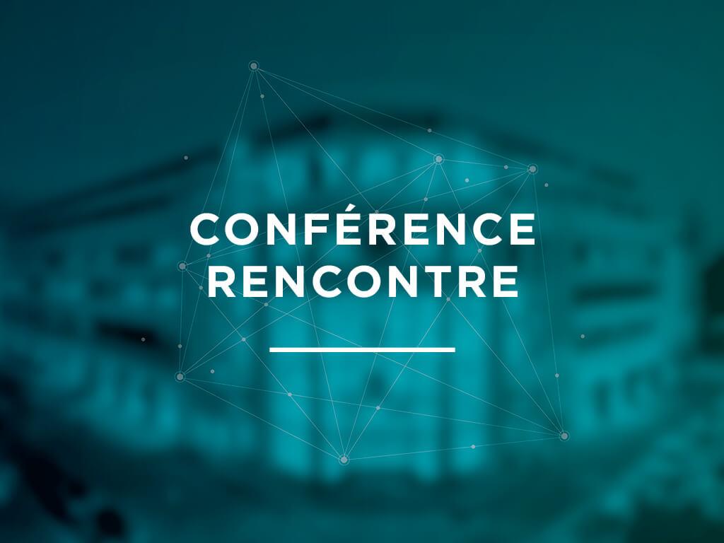 Conférence Rencontre - École Supérieure du Digital