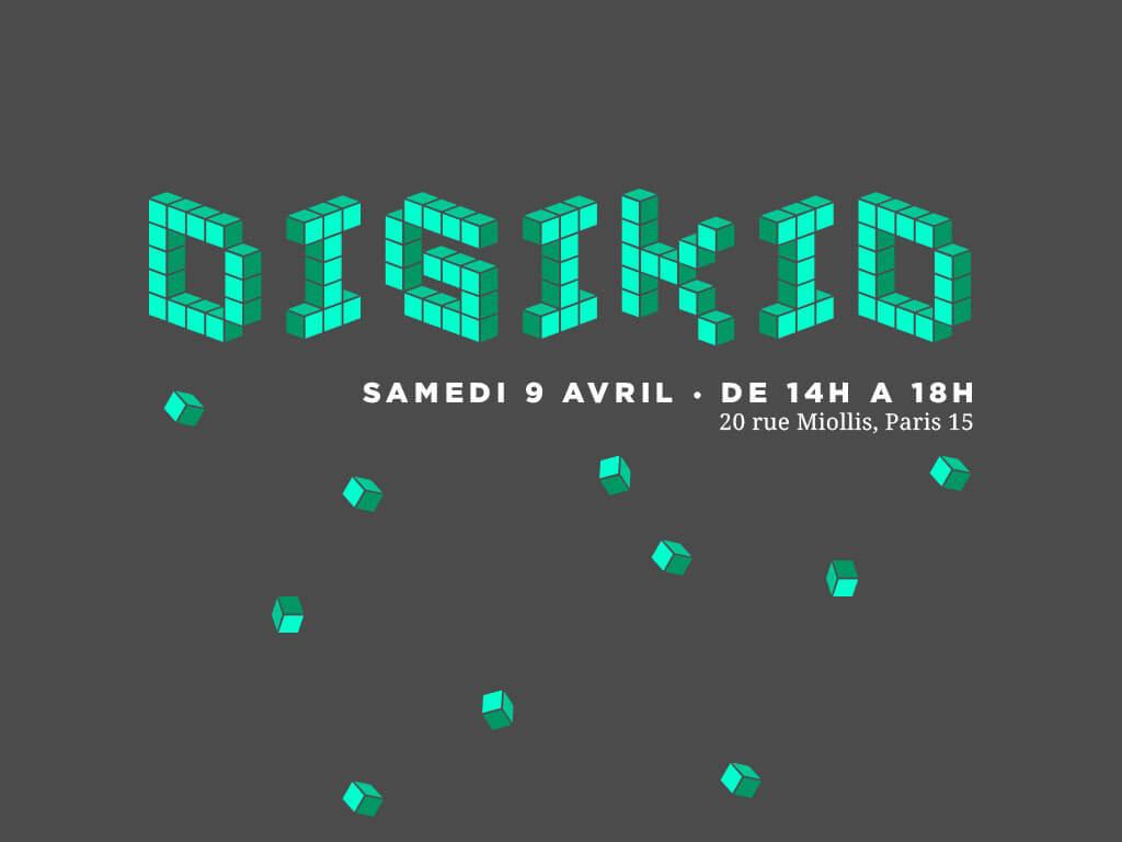 Diaporama Digikid - École Supérieure du Digital