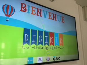 digikids manège digital