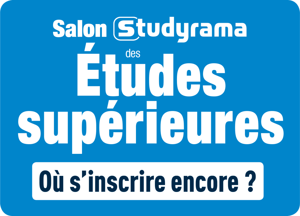 L 39 cole sup rieure du digital cole web cole internet for Salon studyrama bordeaux
