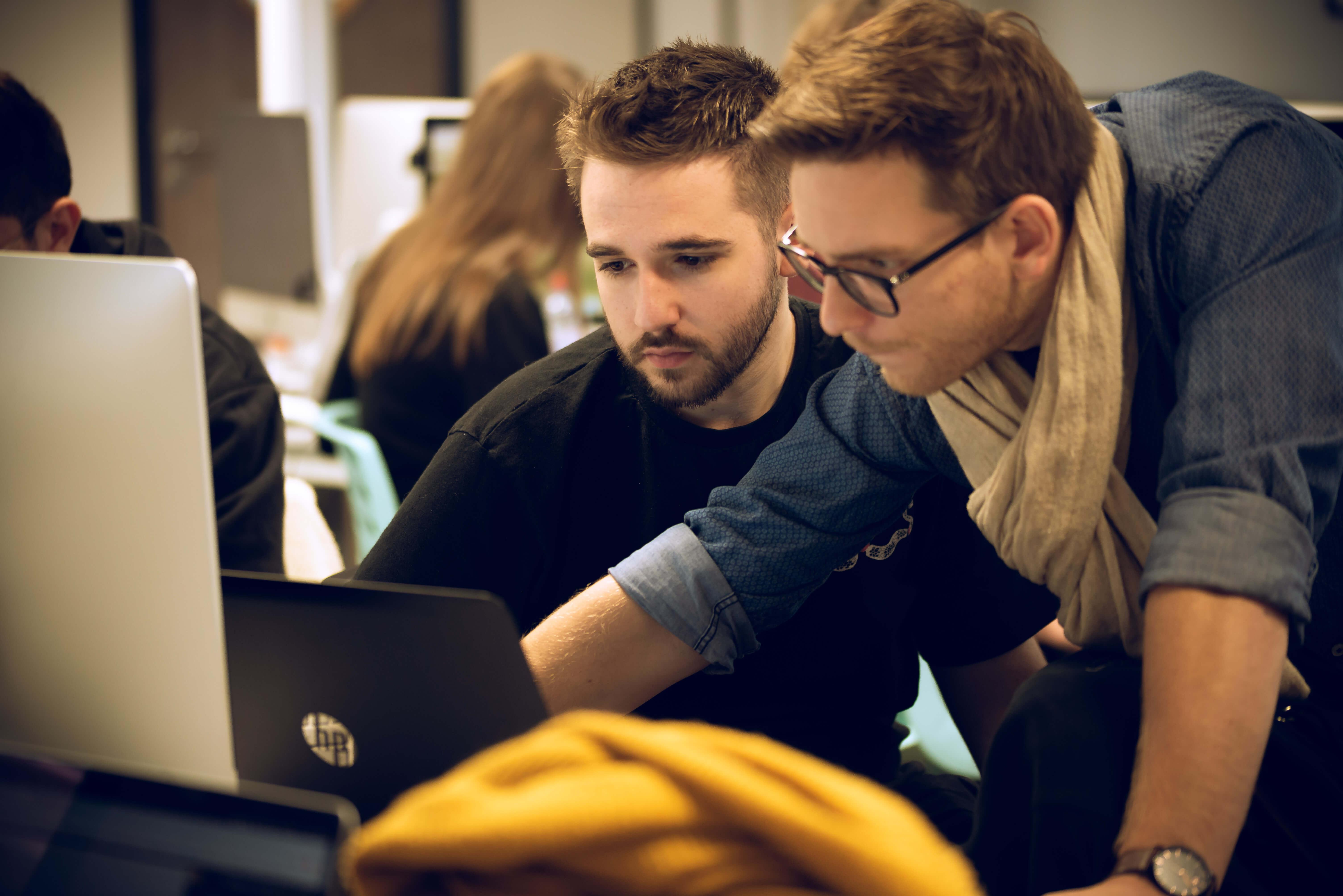 startup lab & entrepreneuriat
