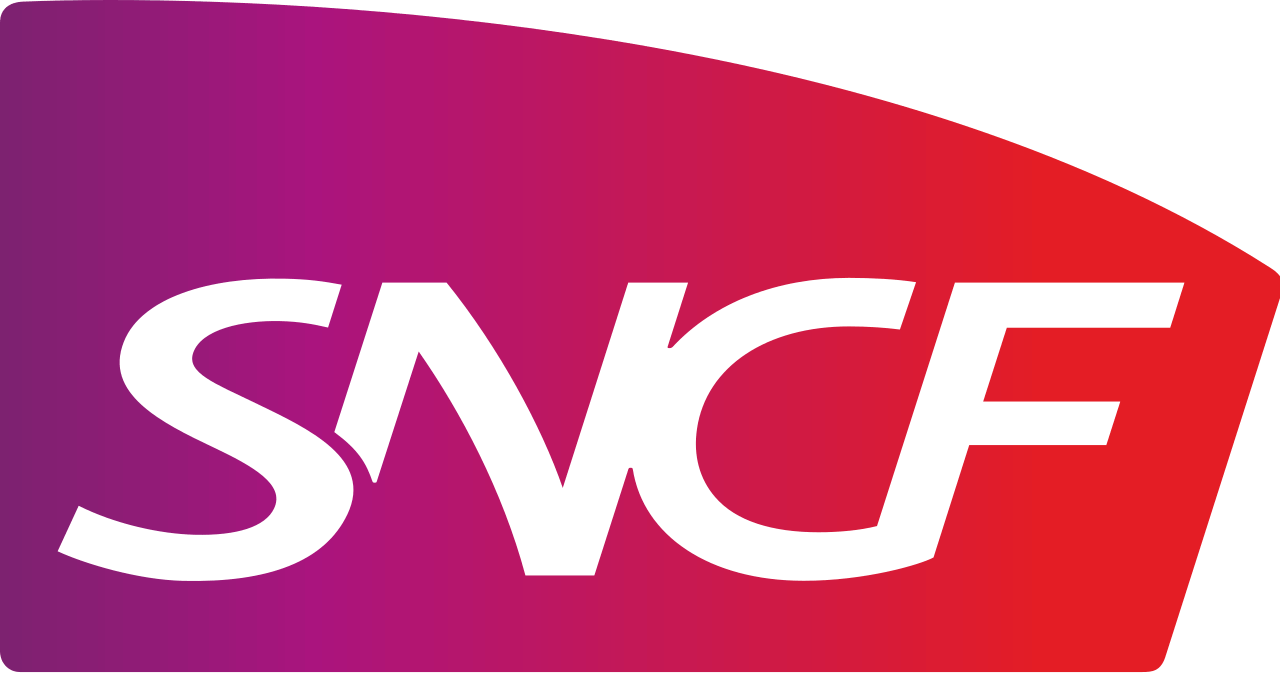 Logo de la SNCF