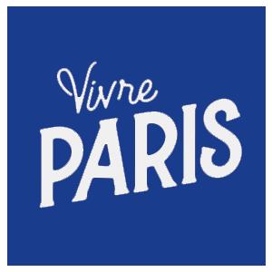Vivre Paris Logo