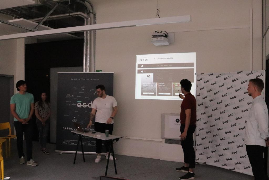 Agency Camp ESD Lyon 2019