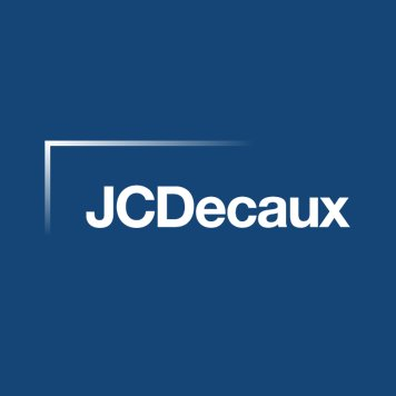 Logo JCDecaux