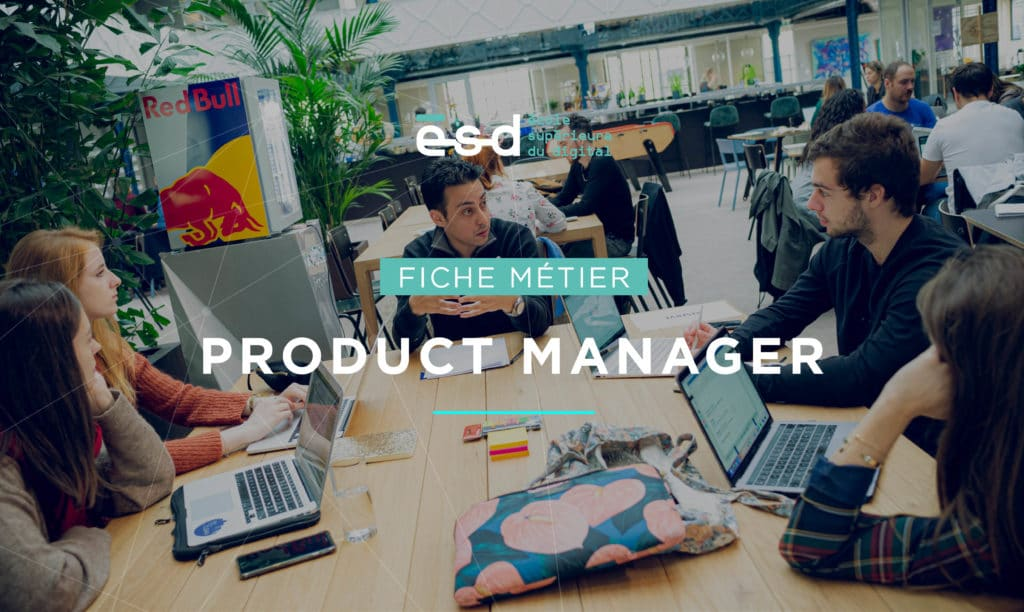 Fiche Métier ESD Product Manager