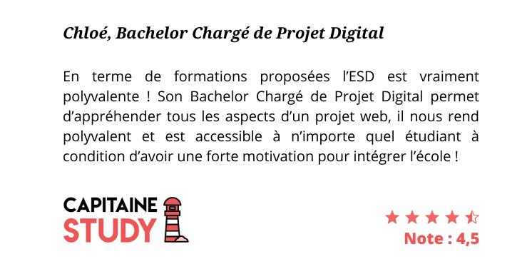 témoignage-Chloé-ESD-Bordeaux